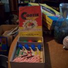 Vintage Cootie Game 1949