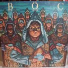 Blue Oyster Cult Fire Of Unknown Origin Record