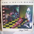 The J. Geils Band Freeze Frame Record
