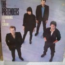 The Pretenders Learning To Crawl Record