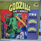 Godzilla King Of The Monsters Record