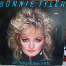 Bonnie Tyler Faster Than The Speed Of Night