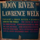 Lawrence Welk Moon River Record