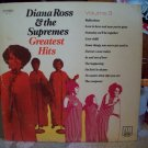 Diana Ross & The Supremes Greatest Hits Volume 3 Record