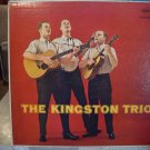 The Kingston Trio Record