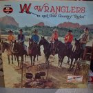 "Wranglers and Cow Country ""Styles"" Record"