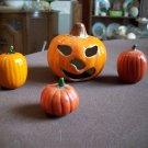 Porcelain Pumpkin Patch