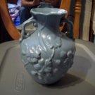 Vintage Ceramic Handled Vase