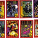 Lot of 16 X Men: Series 2 Cards