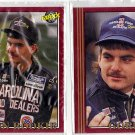 Lot of 2 Maxx Jeff Gordon 1992 Cards