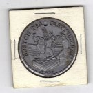 Vintage Walt Disney Sons of Liberty Plastic Token