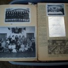 1940's-1950's Scrapbook  Huron, SD American Legion Chorus Competitions