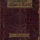 New Pictorial Atlas of the World by Lloyd Edwin Smith