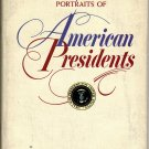 Portraits of American Presidents