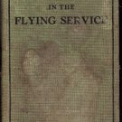 Radio Boys In Flying Service by J.W. Duffield