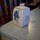 Vintage Porcelain Perfume Bottle