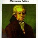 Sheet Music Eine Kleine Nachtmusik (K. 525) Masterpiece Edition