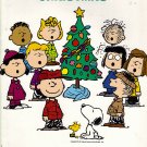 Sheet Music A Charlie Brown Christmas