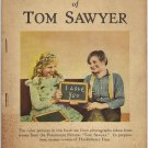 The Movie Story of Tom Sawyer