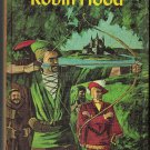 Companion Library Double Sided Book   Robin Hood and The Little Lame Prince