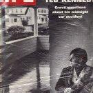 Life Magazine  August 1, 1969