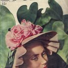 Look Magazine  March 30, 1948