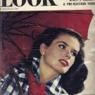 Look Magazine  August 31, 1948