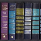 Lot of 7 Different Reader's Digest Condensed Books