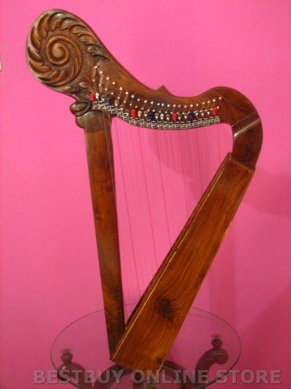 Parisian Harp 22 String