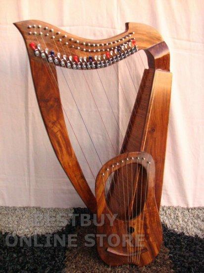 Harp 22 strings \Lyre Harp 10 Strings