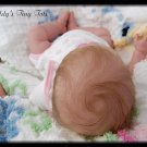Reborn Baby Doll Hair Rooting Tutorial Instructions PDF Must Have Best Selling