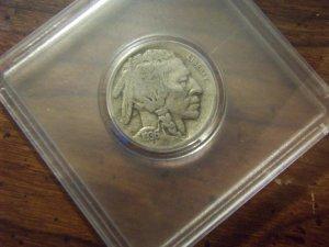 1936 Bufflo nickel