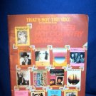 COUNTRY MUSIC SINGLES, PIANO, GUITAR, VOCALS MUSIC BOOK