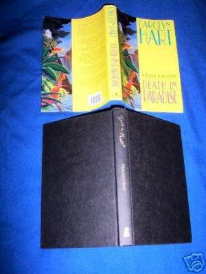 Death in Paradise by Carolyn G. Hart (1998)