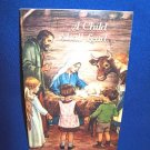 A CHILD SHALL LEAD INSPIRATIONAL BOOKLET - POETRY