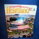 HEARTLAND OUTDOORS MAGAZINE-NASCAR,COWBOY,FISHING,HUNTING