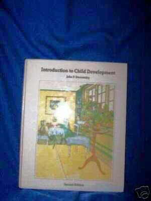 Introduction to Child Development, Dworetzky, Psychology, Parenting Book