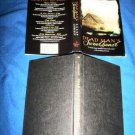 1ST US EDITION,Dead Man's Sweetheart,Gillian Linscott (1996)