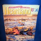 HEARTLAND OUTDOOR MAGAZINE-FISHING SALMON, BASS, HUNTING