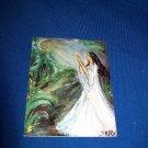 SABRINA MARX - ENCHANTED VISIONS - ART COLLECTOR CARD