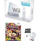 WII-CARNIVAL-BUNDLE-HD READY