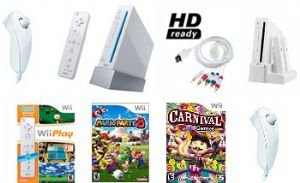 ULTIMATE-WII-BUNDLE-HD READY