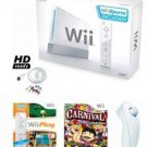 39-GAME-WII-BONUS-BUNDLE-HD READY