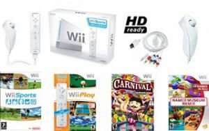 53-GAME-WII-GAMERS-BUNDLE-HD READY