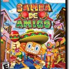 WII-GAMES-SAMBA DE AMIGO