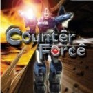 WII-GAMES-COUNTER FORCE