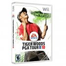 WII-GAMES-TIGER WOODS PGA TOUR 10