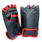 WII-BOXING-GLOVE-BLK-RED