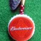 Novelty Fishing Lure - Budweiser Beer Cap Spinner