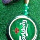 Novelty Fishing Lure - Carlsberg Beer Cap Spinner